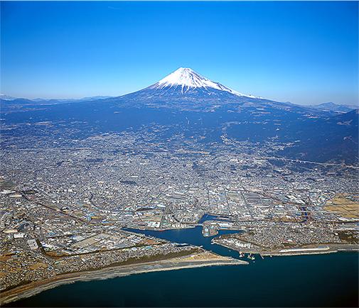 静岡県富士市でのプロジェクトが...
